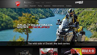 Ducati.com