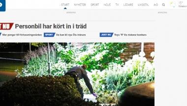 瑞典哥德堡邮报