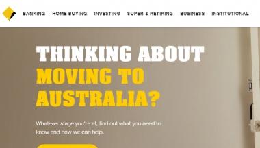 澳大利亚联邦银行