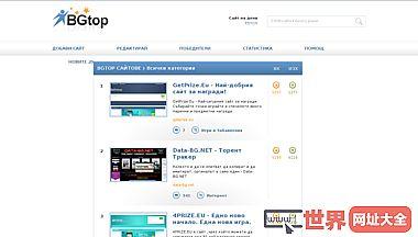 .: BGtop.net :. Топкласациятанабългарс