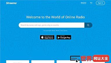 国际网络广播电台