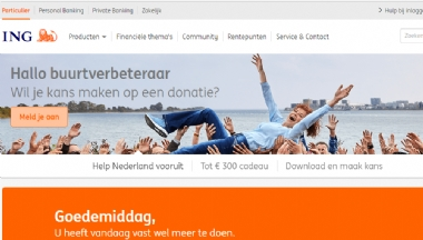 荷兰商业银行