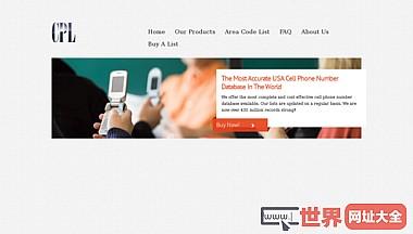cell-phone-list.net