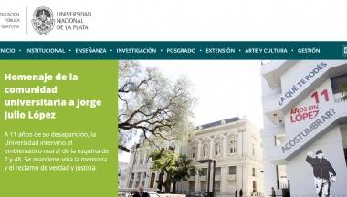 阿根廷拉普拉塔大学