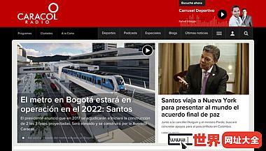 Caracol Radio Noticias