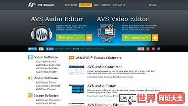 排名第一的多媒体工具:视频转换器视频