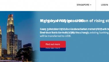 新加坡大华银行