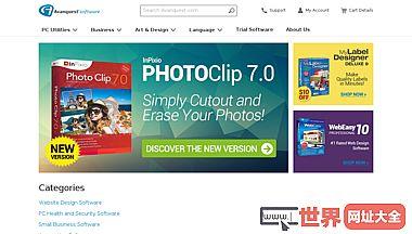 Avanquest软件–PC工具软件为消费者和