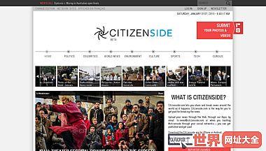 citizenside.com