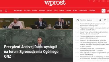 波兰直言周刊