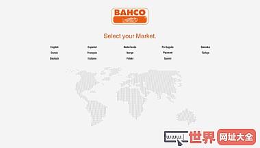 高档手工具的全球市场选择该