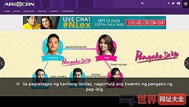 菲律宾ABS-CBN
