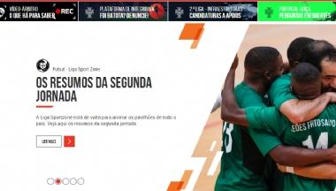 葡萄牙足球协会