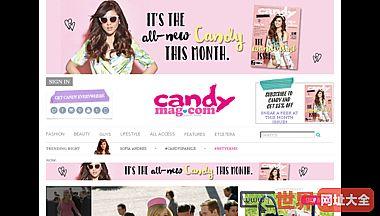 Candymag.com