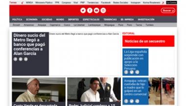 秘鲁共和国报