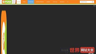 Citizen TV - Official Site