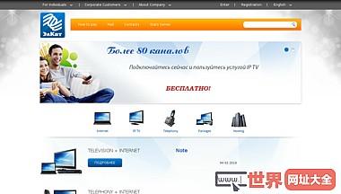ИнтернетСервисПровайдер Компан