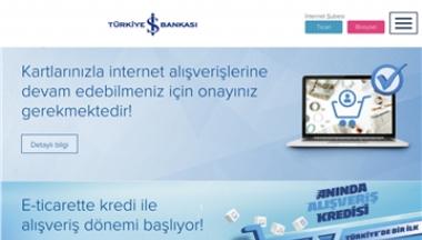 土耳其实业银行