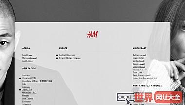 H&M Hennes & Mauritz公司(H&M Hennes & Mauritz)