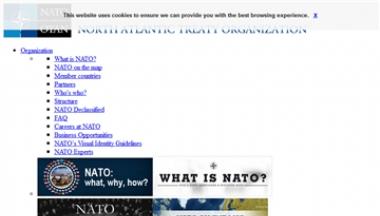 北大西洋公约组织