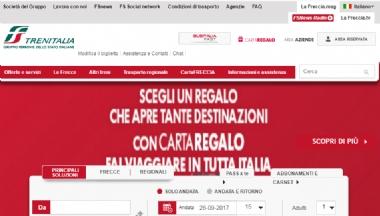 意大利铁路公司