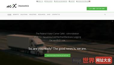 国际车辆追踪管理服务公司