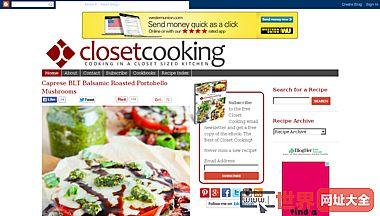 closetcooking.com
