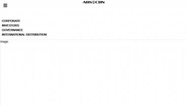 ABS-CBN广播电视集团