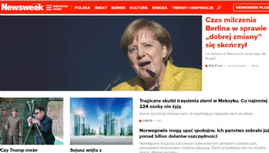 波兰新闻周刊