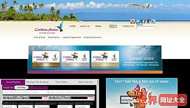 caribbean-airlines.com