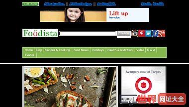 Foodista Blog