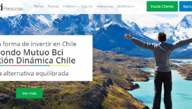 智利信贷与投资银行
