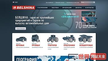 白俄罗斯的轮胎生产商