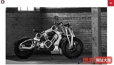 联邦摩托车反叛艺术
