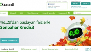 土耳其担保银行