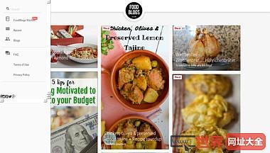 foodblogs.com