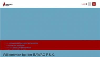 奥地利巴瓦克银行