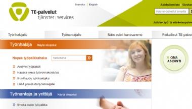 芬兰就业与经济发展部