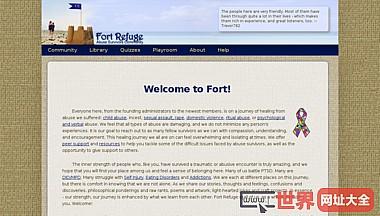 Fort Refuge
