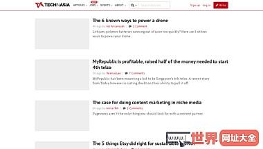亚洲科技创新资讯网