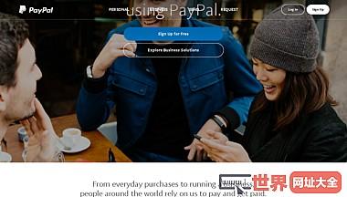 PayPal 中国