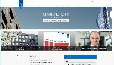 瑞典中央银行