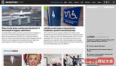 美国生活资讯新闻网