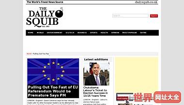 dailysquib.co.uk