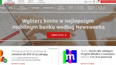 波兰mBank银行