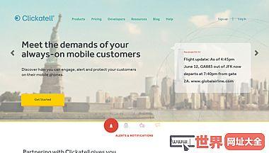 Clickatell (Pty) Ltd.