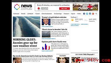 新闻在线澳大利亚与世界的距离