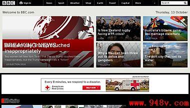 BBC 官网