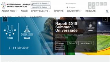 国际大学生体育联盟