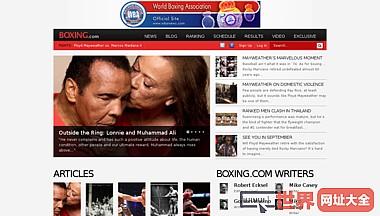 boxing.com